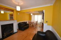 Terraced property to rent in Sarsfield Road...