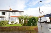 4 bedroom semi detached property to rent in Eastmead Avenue...