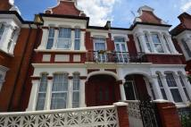 1 bedroom Terraced property to rent in PENNARD ROAD, London, W12