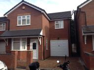 4 bedroom new house in Willenhall