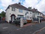 3 bed semi detached house to rent in Bowker Street, Willenhall
