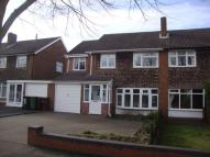 semi detached home for sale in Broad Lane North...