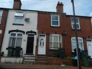 Holcroft Street Terraced house to rent