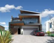 4 bed new development for sale in Lilliput, Poole BH14