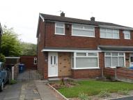 3 bedroom semi detached home in Rowan Ave, Lowton