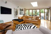 Flat for sale in Culverden Road, London...