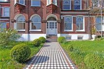 semi detached property in Bedford Hill, London...