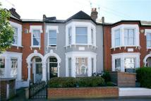 Cloudesdale Road Terraced house for sale