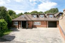 5 bedroom Detached property for sale in Jerviston Gardens...