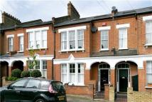 Flat for sale in Airedale Road, London...