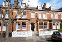 Terraced property for sale in Huron Road, London, SW17