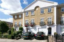 3 bedroom new property in Bevin Square, London...