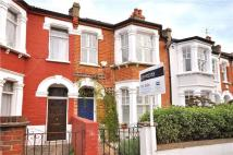 4 bedroom Terraced house for sale in Ormeley Road, London...