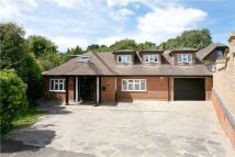 5 bed Detached house in Jerviston Gardens...