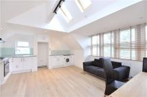1 bed Apartment in Sternhold Avenue, London...