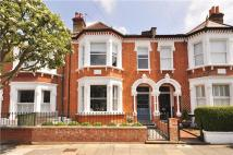 5 bed Terraced home in Childebert Road, London...