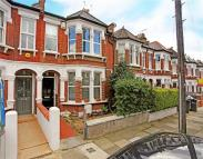 Terraced house to rent in Rudloe Road, London, SW12