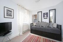 1 bed Apartment in Chelsea Cloisters...