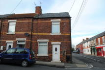 2 bedroom End of Terrace house to rent in Eden Street, Horden...