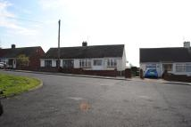 Semi-Detached Bungalow to rent in MELROSE GARDENS...