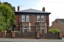 4 bed Detached property to rent in THE HOMESTEAD, Wingate...