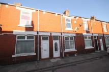 Terraced house in KIMBERLEY STREET...