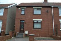 GRANGE AVENUE semi detached house to rent