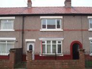 Terraced home in Tyne Street, Seaham...
