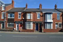 2 bedroom Terraced home to rent in Station Road, Seaham...