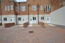 York House Terraced property to rent