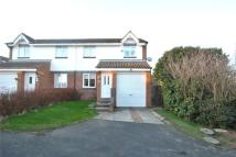3 bed semi detached house in Bloomfield Drive...