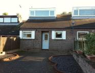 semi detached property to rent in Chipchase, Oxclose...