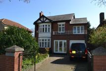 4 bedroom Detached home in Wallace Street...