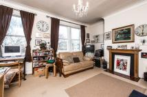 Flat for sale in Birdhurst Road, London