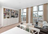 Flat in Coral Row, London