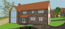 property for sale in Syston Hill Farm Plot B, SIston Common, Bristol