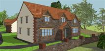 property for sale in Syston Hill Farm Plot A, Siston Common, Bristol