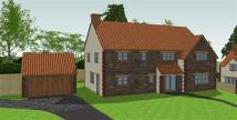 property for sale in Syston Hill Farm Plot C, Siston Common, Bristol