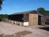 Commercial Property in Unit 1, Bury Hill Farm...