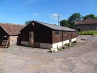 Commercial Property to rent in Unit 4, Bury Hill Farm...