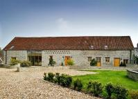 property to rent in Old Court Barn, Pucklechurch, Bristol
