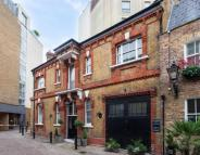 Mews for sale in Park Crescent Mews East...