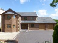 4 bed Detached property to rent in 95 Kings Road, Llandybie...