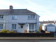 Hafod semi detached property to rent