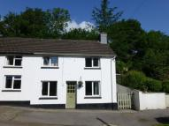 semi detached house to rent in Glyncoed, Cilycwm...