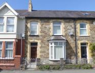 3 bedroom Terraced house to rent in 16 New Road, Llandovery...