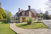 4 bedroom Detached home for sale in Peartree Lane...