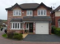 Detached house for sale in Shorland Drive, Treeton