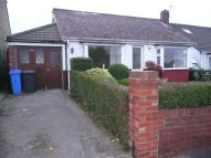 Semi-Detached Bungalow in 33 Briarfields Lane