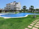 2 bed Ground Flat in Denia, Alicante, Valencia